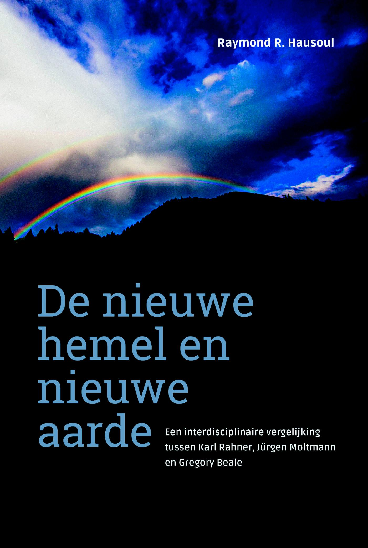 De nieuwe hemel en nieuwe aarde