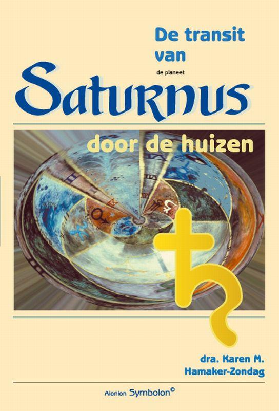 De transit van Saturnus door de huizen