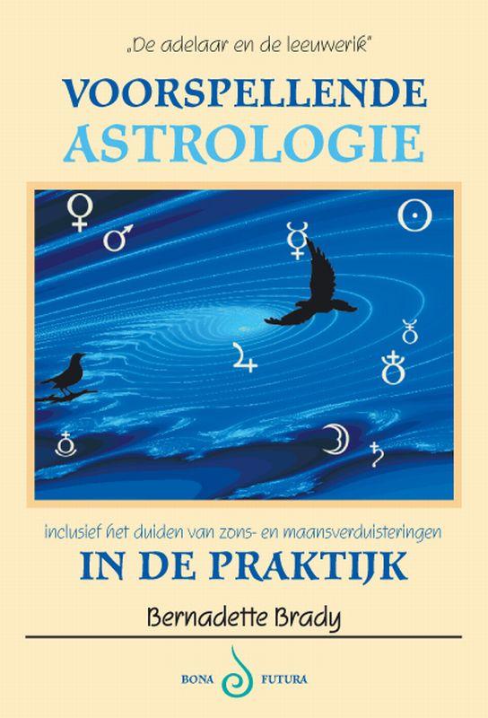 Voorspellende astrologie in de praktijk