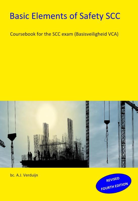 Basic Elements of Safety SCC