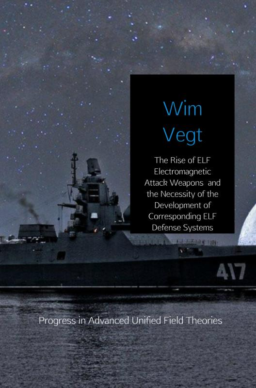 The Rise of ELF Electromagnetic Attack Weapons and the Necessity of the Development of Corresponding