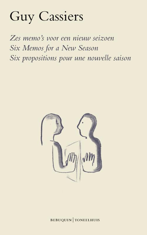 Zes memo's voor een nieuw seizoen