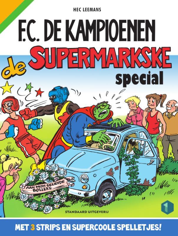 De Supermarkske-special