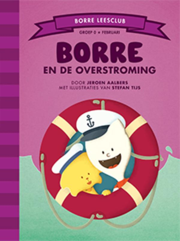 Borre en de overstroming