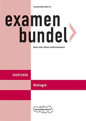vwo Biologie 2019/2020