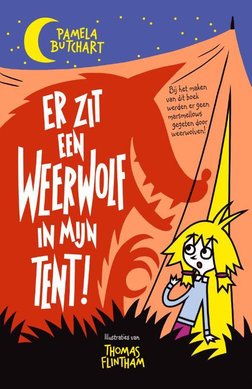 Er zit een weerwolf in mijn tent