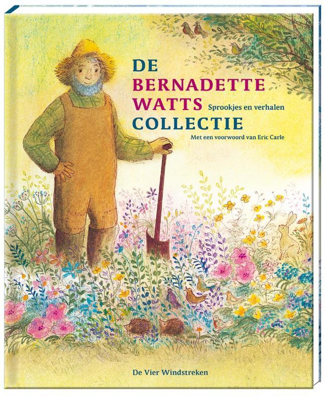 De Bernadette Watts collectie