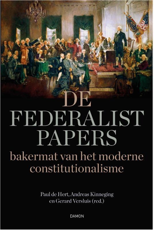 De Federalist Papers