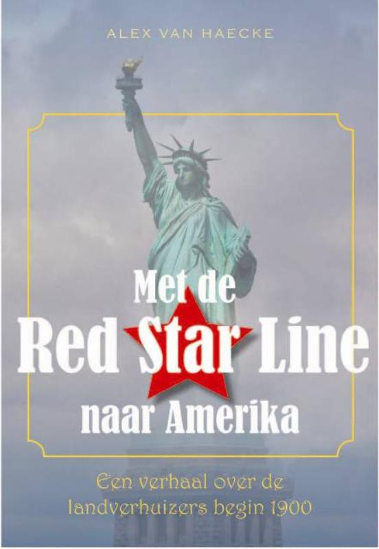 Met de Red Star Line naar Amerika