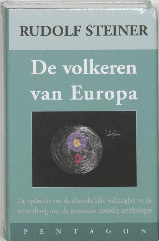 De volkeren van Europa