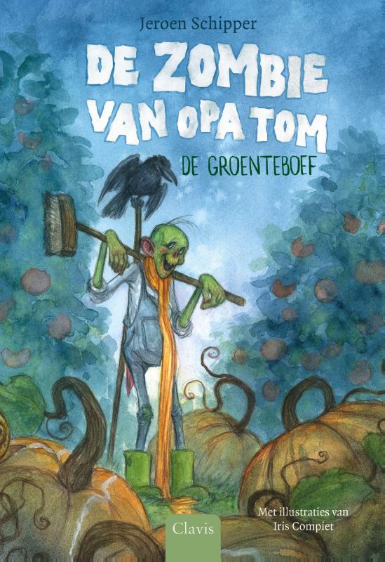De zombie van opa Tom