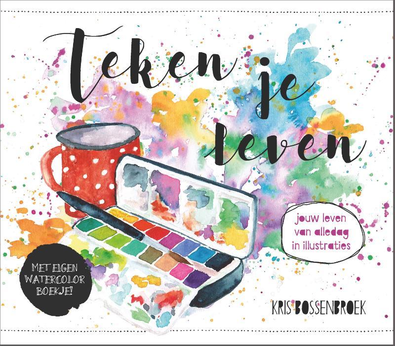Teken je leven