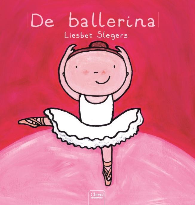 De ballerina