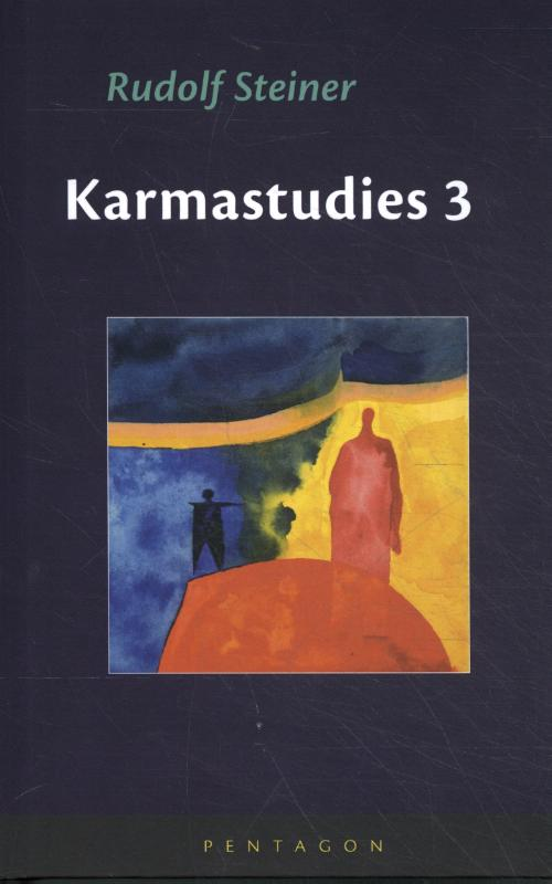 Karmastudies 3