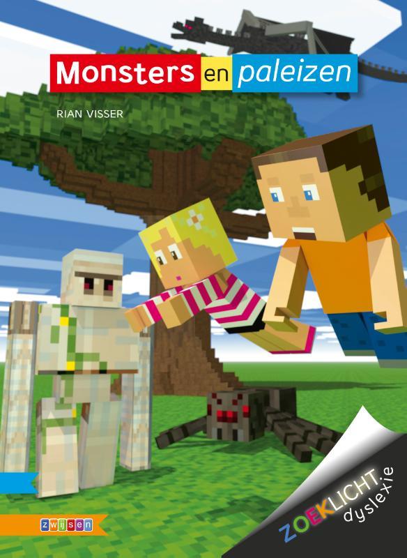 Monsters en paleizen