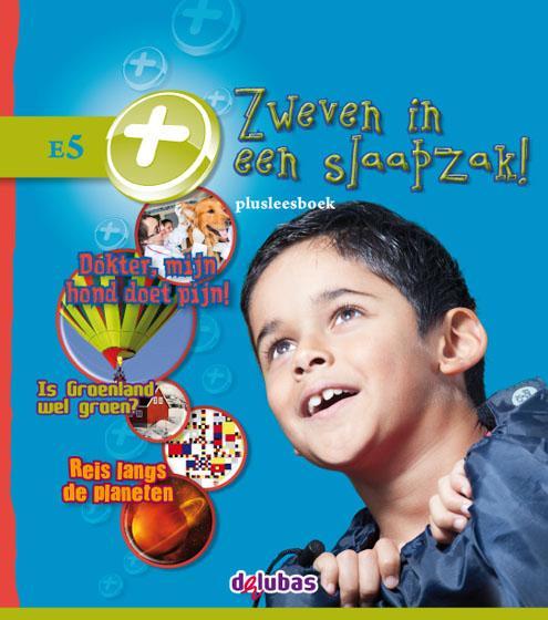 Plusleesboek E5