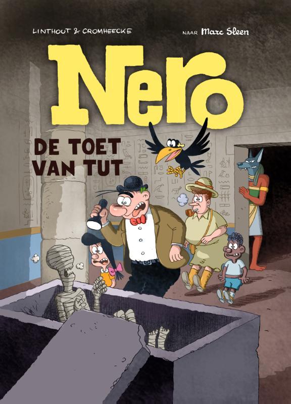 Nero de toet van tut