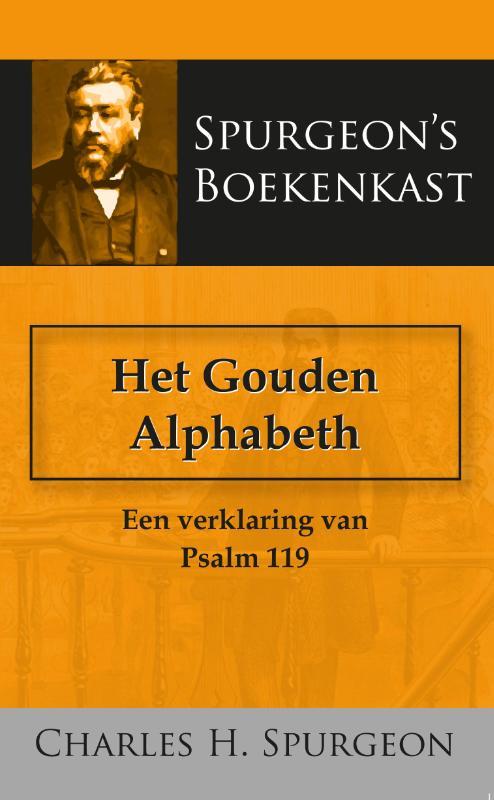 Het gouden alphabeth
