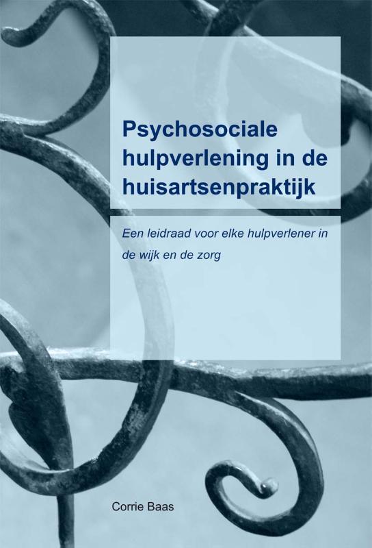 Psychosociale hulpverlening in de huisartsenpraktijk