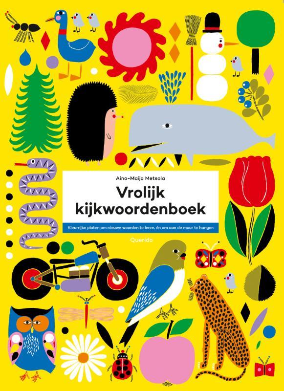 Vrolijk kijkwoordenboek