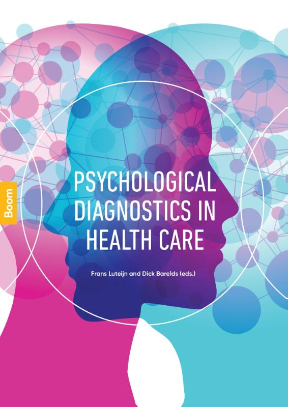 Psychological diagnostics in health care