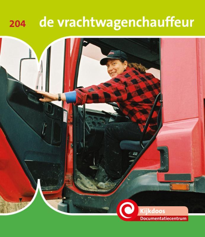 De vrachtwagenchauffeur