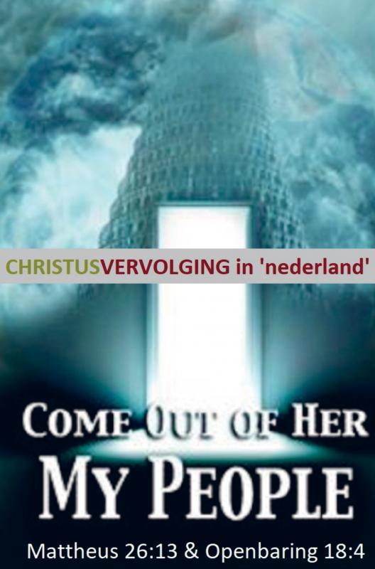 overspel van kerk met staat