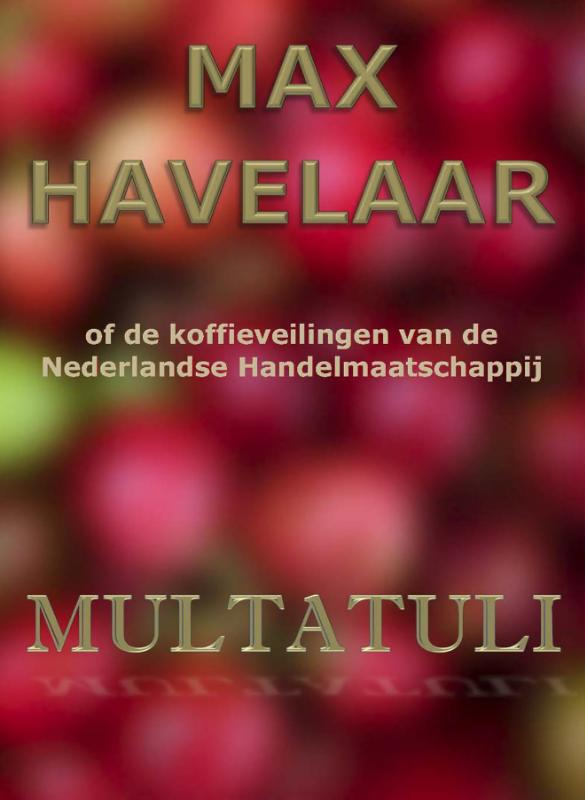 Max Havelaar of de koffieveilingen van de Nederlandse Handelmaatschappij