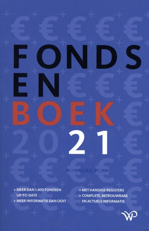 Fondsenboek 2021
