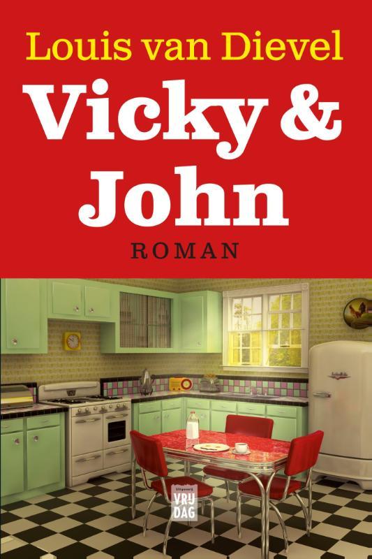 Vicky en John