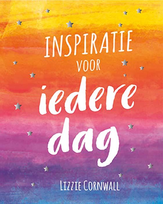 Inspiratie voor iedere dag