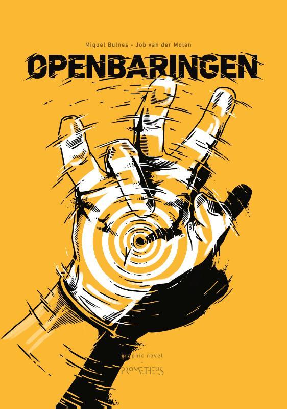 Openbaringen graphic novel