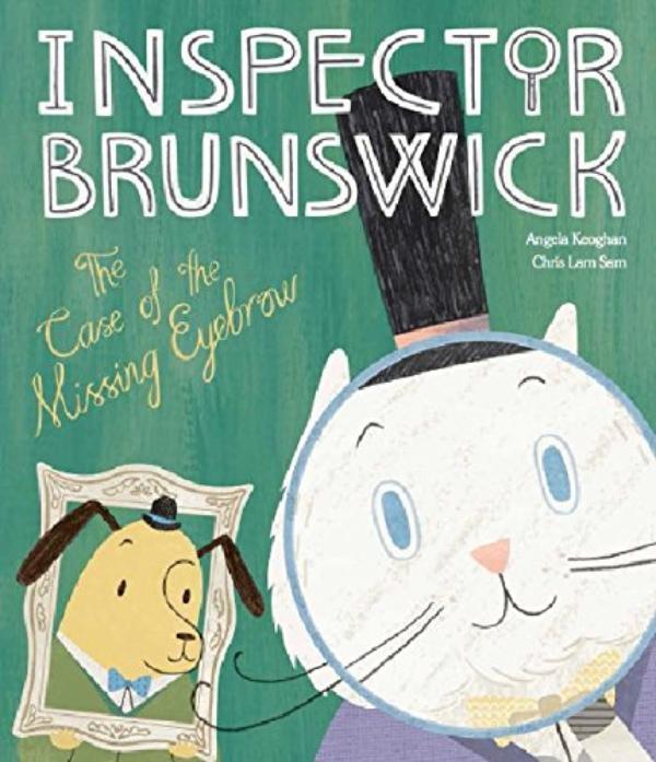 Inspector Brunswick
