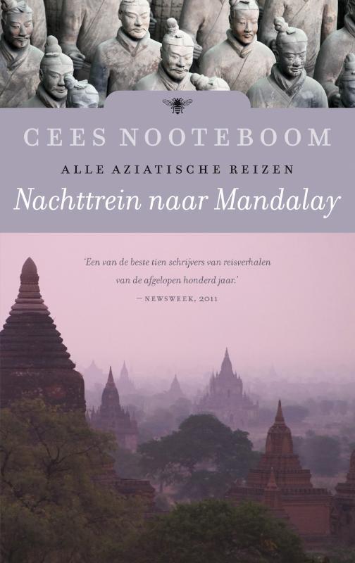 Nachttrein naar Mandalay