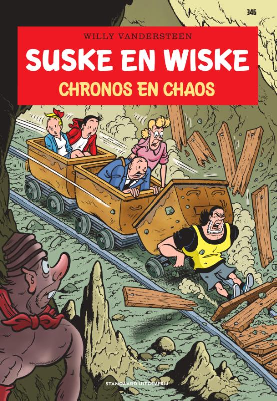 Chronos en chaos