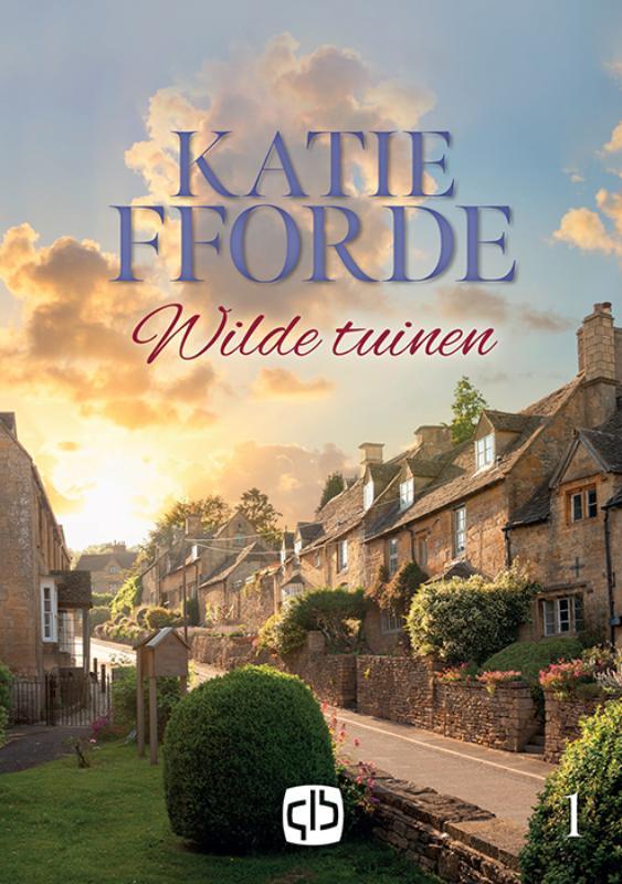Wilde tuinen (set)