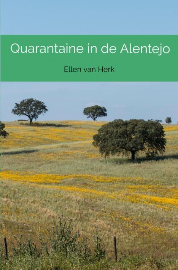 Quarantaine in de Alentejo