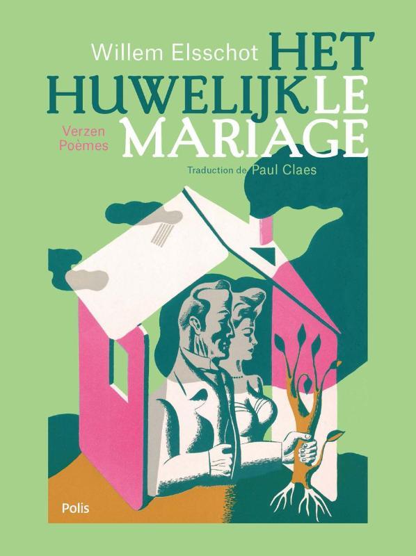 Het huwelijk / Le mariage