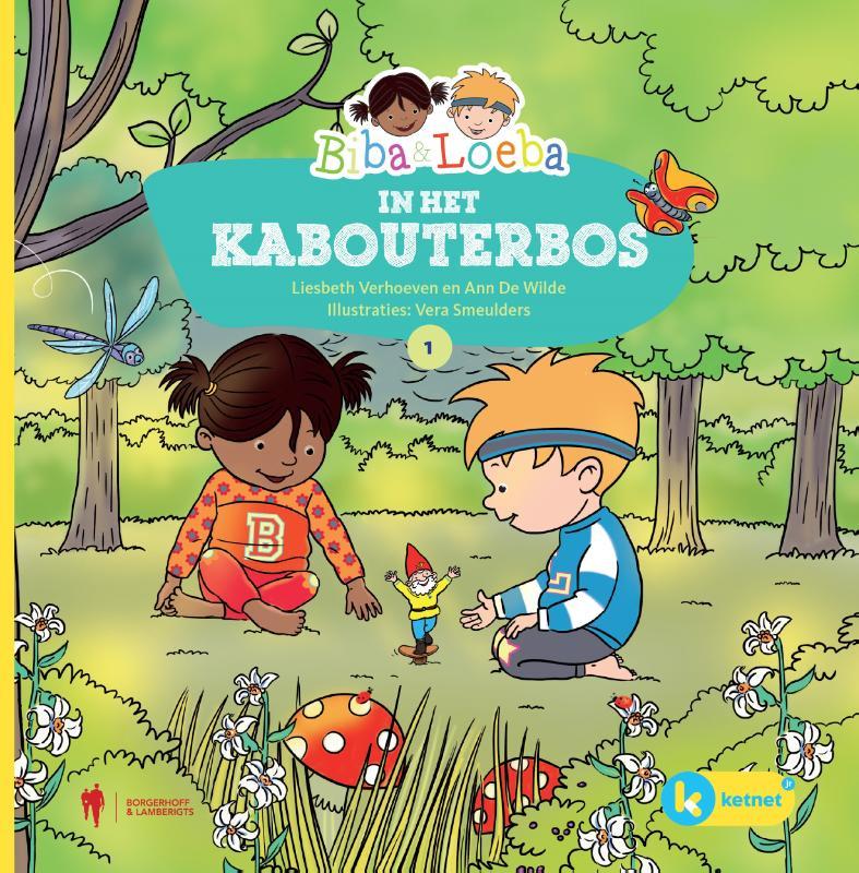 Biba & Loeba in het Kabouterbos