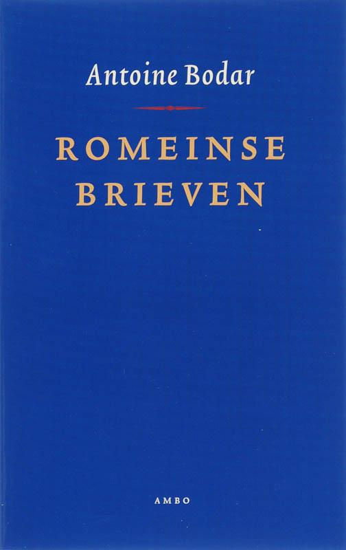 Romeinse brieven