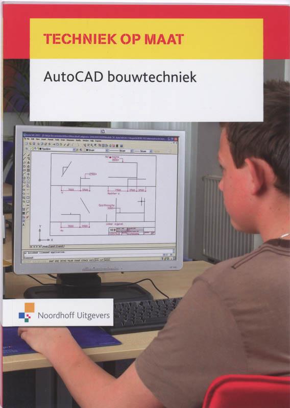 AutoCAD bouwtechniek