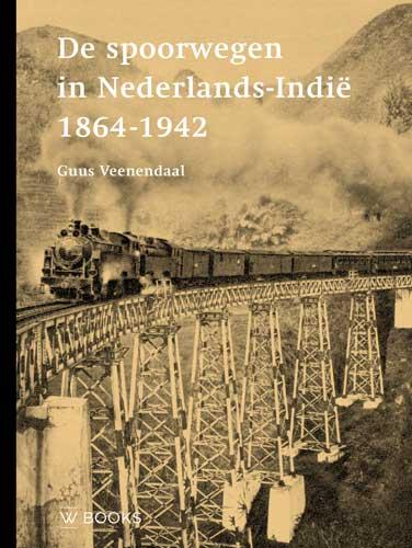 De spoor-en tramwegen in Nederlands-Indie