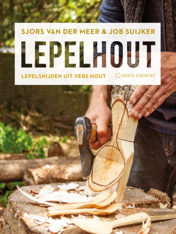 Lepelhout