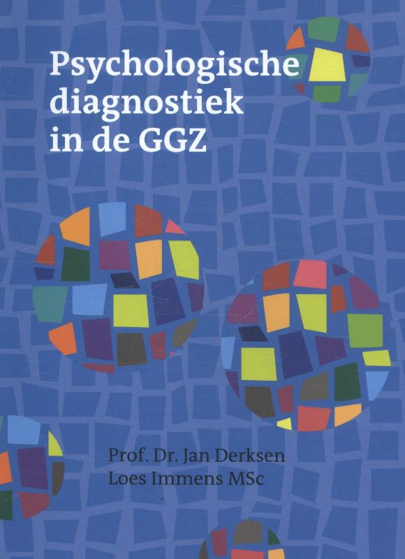 Psychologische diagnostiek in de GGZ