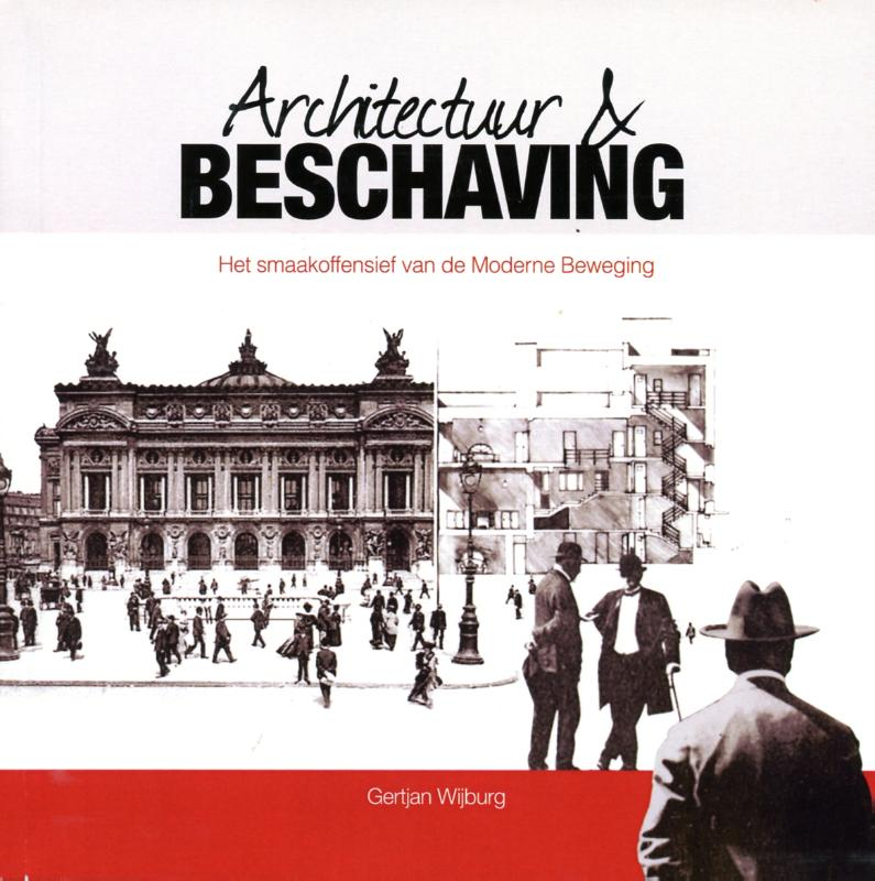 Architectuur en beschaving