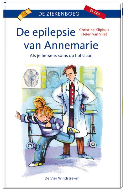 De epilepsie van Annemarie