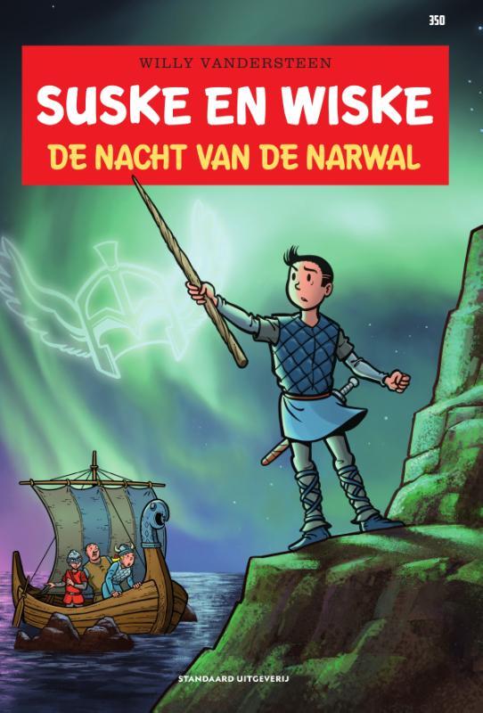 De nacht van Narwal