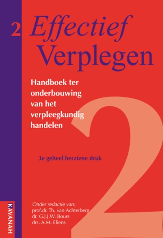 Handboek ter onderbouwing van het verpleegkundig handelen