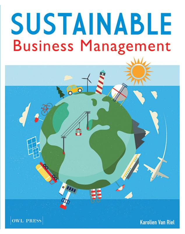 Sustainable Business Management
