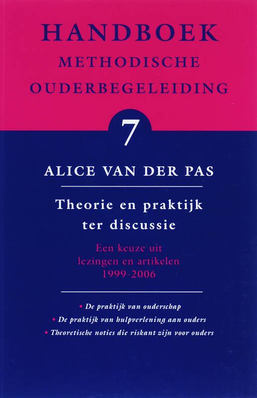 7 Theorie en praktijk ter discussie